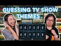 Malaysians Try To Guess TV Show Theme Songs