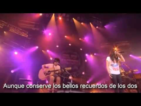 Ikimono Gakari - Kaeritakunatta yo Sub español [Live concert] HD