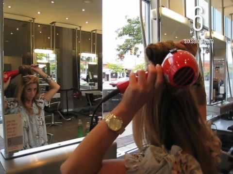 6 Salon How-To #001: Blow Out!