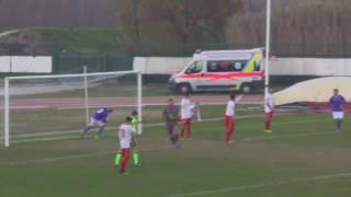 Quarrata Olimpia-Vaianese Imp.Vernio 2-1 Promozione Girone A