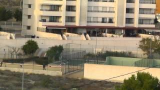 Пляжи Испании, Villajoyosa, РЕПОРТАЖИК, 3-ри ПЛЯЖА РЯДОМ в Виллахойесе(Мое Агентство Недвижимости