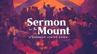 10/18/20 ~ A Kingdom Upside Down