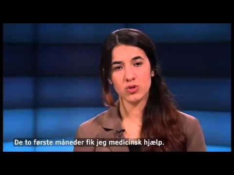Надия Мурад - в...