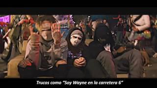 $UICIDEBOY$ X GERM - HERE WE GO AGAIN (SUB. ESPAÑOL) VIDEO OFICIAL.