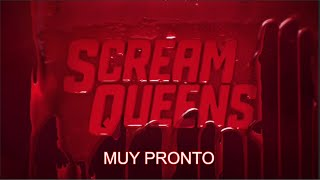 Trailer - SCREAM QUEENS  - Español Latino (Fandub)