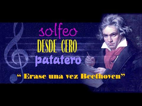 Capítulo 13 Érase una vez Beethoven.