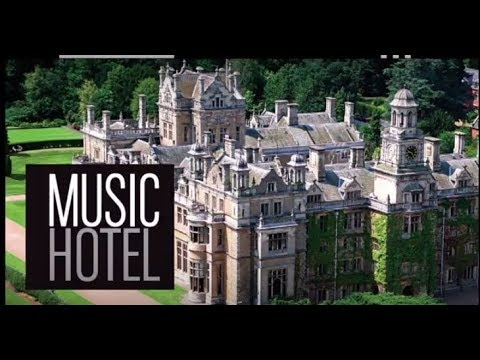 Music Hotels 1 – Julia Jones Music Tourist Summit 2016
