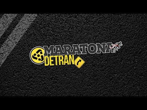 2º MARATONA DETRAN-CE - TIRADENTES ONLINE