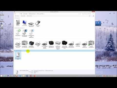 Epson WorkForce Pro WF-5690 Software & Network Installation
