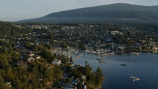 Explore BC's West Coast Culture This Fall