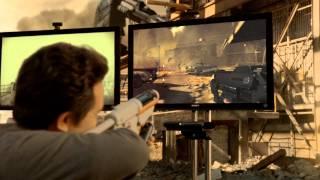 Resistance 3 Kevin Butler Ad (Sharp Shooter)