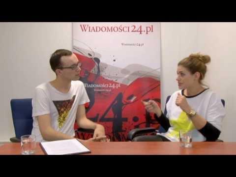 """""""Nie lubię być na świeczniku"""" - wywiad z Aleksandrą Kisio"""
