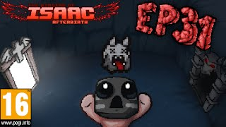 The Binding Of Isaac Afterbirth Ep31, Challenge 21 - XXXXXXXXL