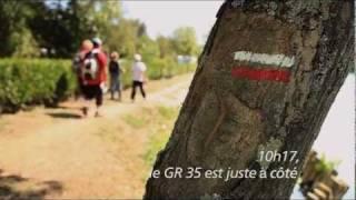 camping les portes de l'anjou DURTAL - Vallée du Loir