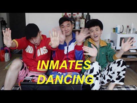 [Reaction #78] Koreans react to inmates dancing to Michael Jackson