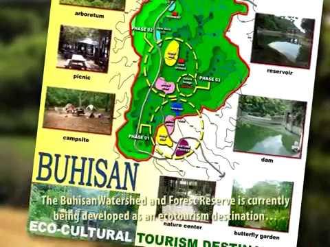 Buhisan Dam Centennial Anniversary