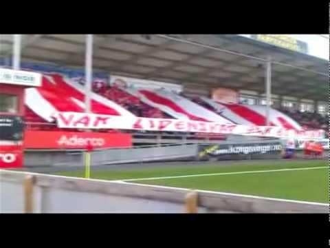 kil supporterklubb - rsfilm 2011