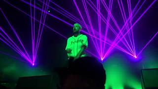 Aliens Are Ghosts & New Chains, Same Shackles - $UICIDEBOY$ (GREY DAY Tour Live Atlanta, GA 8/4/19)