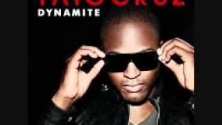 Taio Cruz-Dynamite (instrumental)