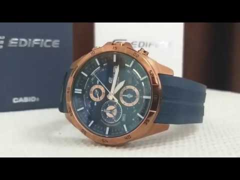Best Watch To Purchase Under 10,000 India || Casio Edifice EFR 556PC 2AVUDF || Owner's Review ||