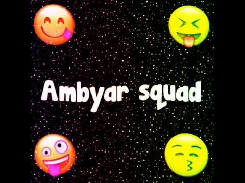 Ambyar Squad Youtube