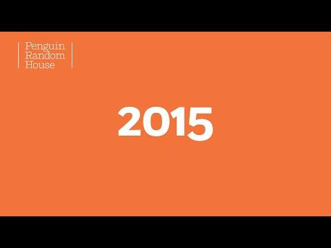 2015 Highlights from Penguin Random House
