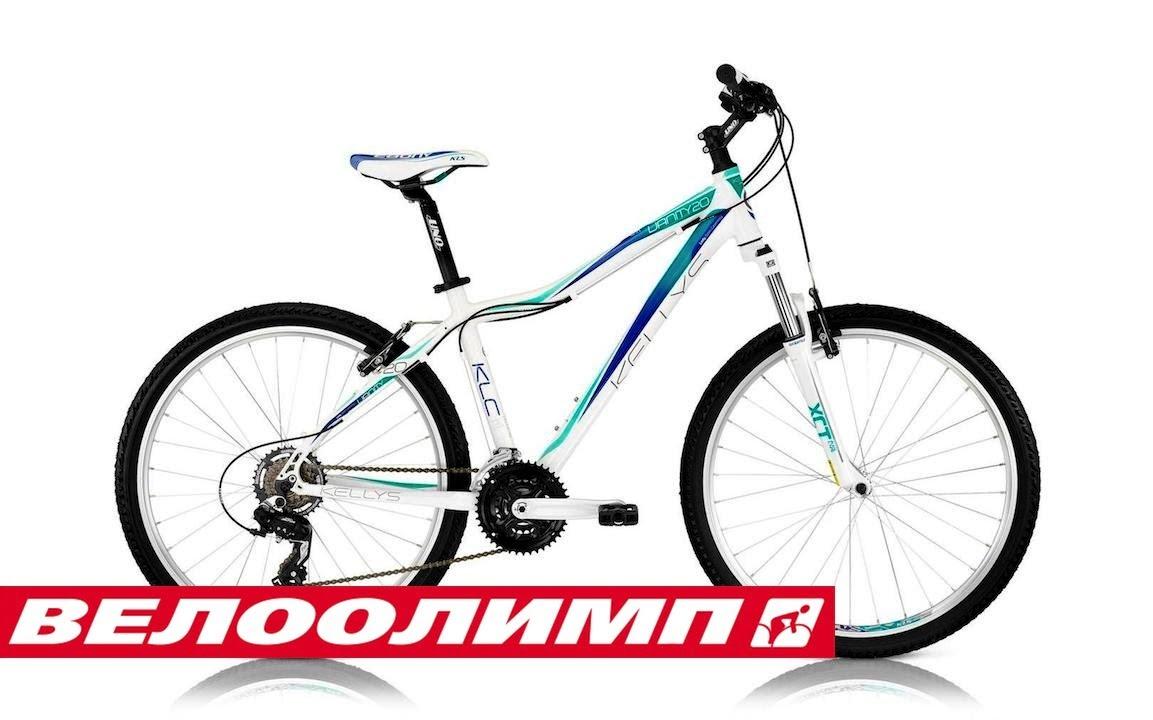 велосипед женский фото