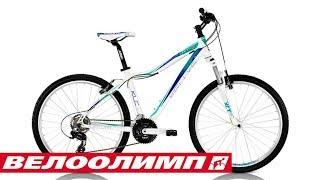 Как подобрать женский горный велосипед(Как подобрать женский горный велосипед http://veloolimp.ru/ Добрый день! С вами компания Велоолимп, меня зовут..., 2014-01-29T13:34:31.000Z)