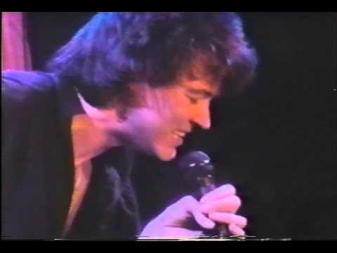 Paul Young -Everytime you go away (Live)