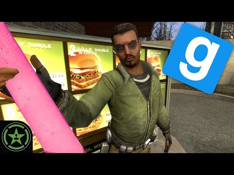 Beware the Noodle - Gmod Gune - Trouble in Terrorist Town | Let's Play