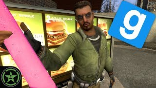 Beware the Noodle - Gmod Gune - Trouble in Terrorist Town | Let