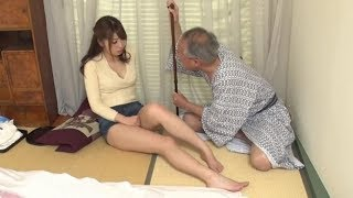 Japan FATHER VLOG - Japanese Father In Law Beautful Girl - Epi…