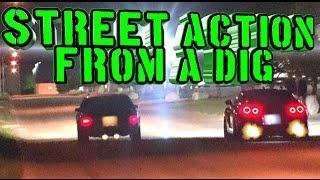 Midwest STREET BATTLE - Dig Races!