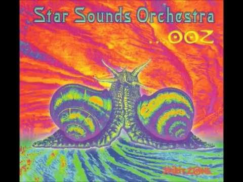 Star Sound Orchestra - Ooz [Full Album HD]