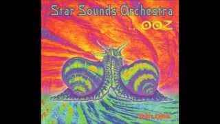 Star Sound Orchestra - Ooz [Full Album HD]