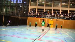 BAST V Beeball Amsterdam Scholen Toernooi