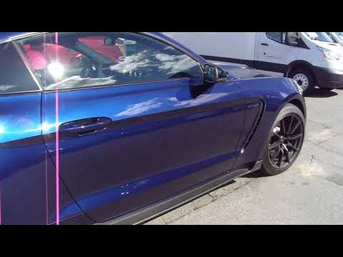 Ford Mustang Shelby GT Walkaround