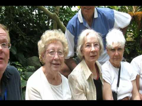 Jewish Federation of Cincinnati—Senior Adult Program