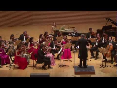 IPalpiti Orchestra/Schmieder/Maron Anis Khory: Bach/Stokowski