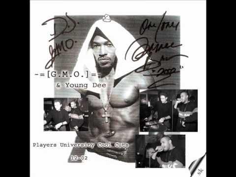 DJ G.M.O. - ln The Mix