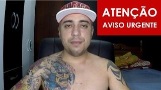 RECADO IMPORTANTE - LIVE AGORA NA TWITCH.TV - YOUTUBE ESTA UM LIXO