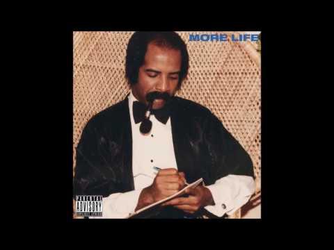 Drake   Free Smoke MORE LIFE