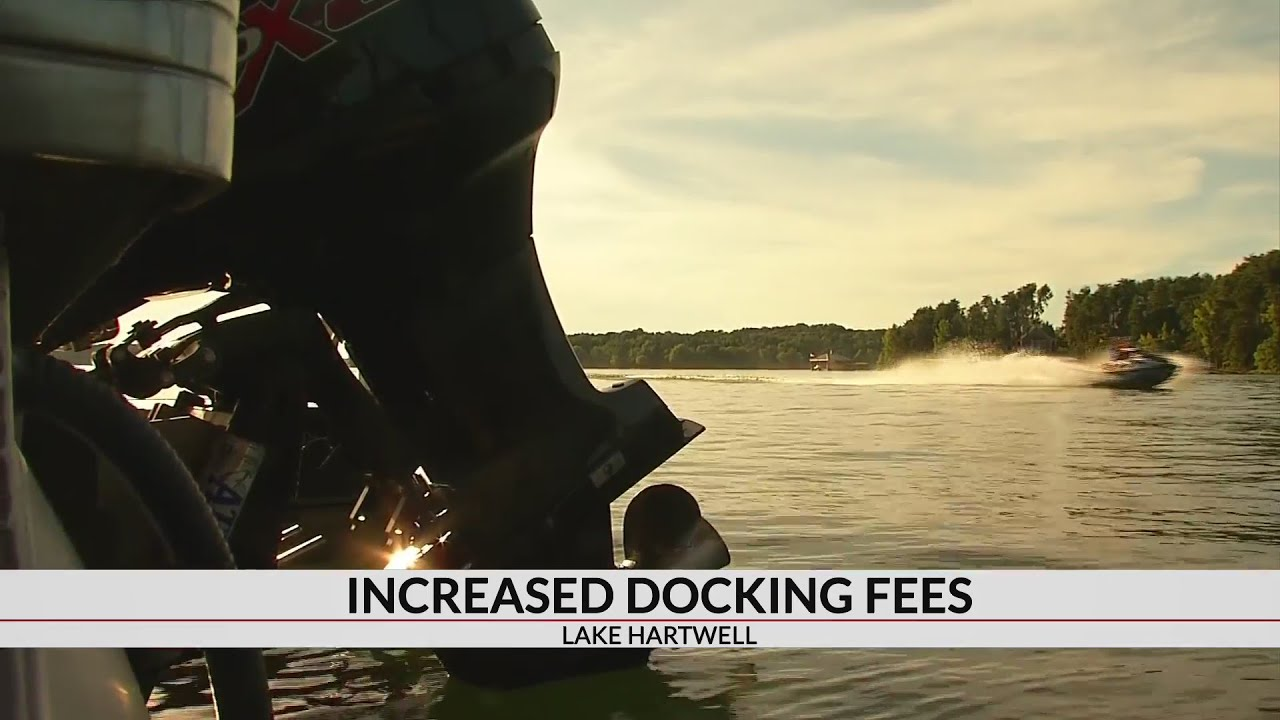 South Carolina: Dock Fees To Increase By Hundreds Of Dollars