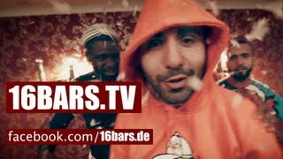 Chima feat. MoTrip & Elmo - Morgen (Remix) (16BARS.TV PREMIERE)