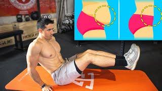 5 exercices pour perdre du ventre ! screenshot 2