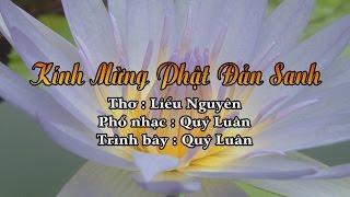 Kính Mừng Phật Đản Sanh
