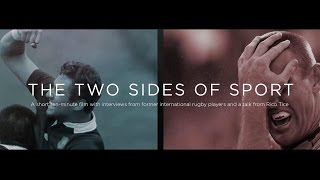 The Two Sides of Sport (Rugby Edition)