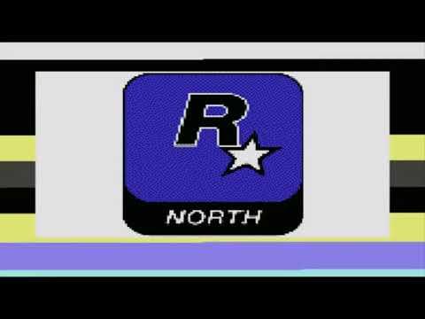 All Rockstar Games Logos (1999-2018)
