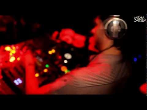 Misha Zaitsev Official Promo Video