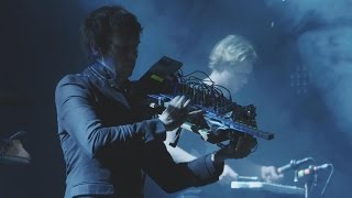 Wintergatan - All Was Well [LIVE @ Victoriateatern]